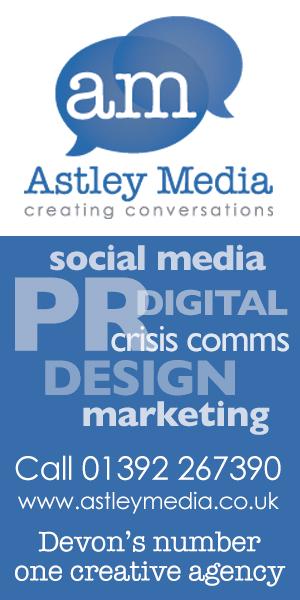 Astley Media - creating conversations (Banner)