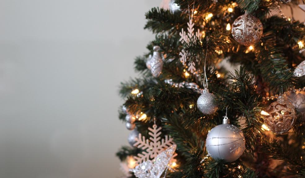 Styling tips to get your tree Insta-ready