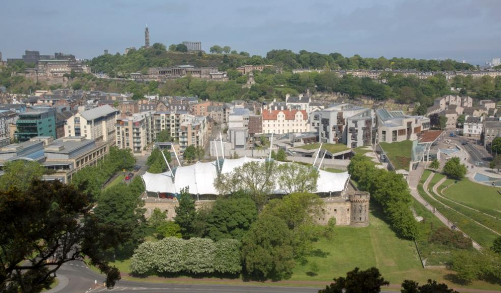 Edinburgh Scotland two biggest cities have the UKs best build to rent property potential