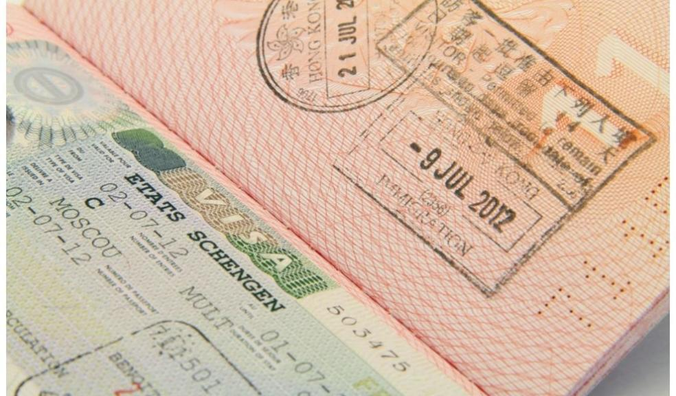 Hong Kong visa