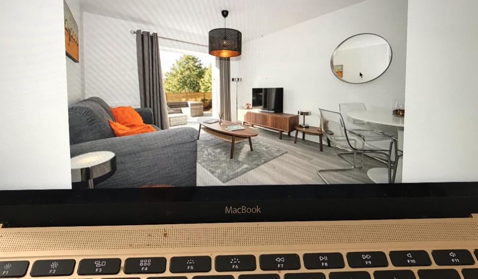 Virtual house viewings still happening in October