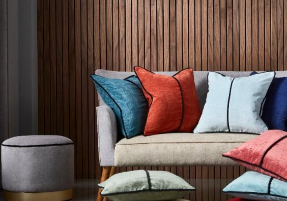 Creating a cosy home space this Autumn property