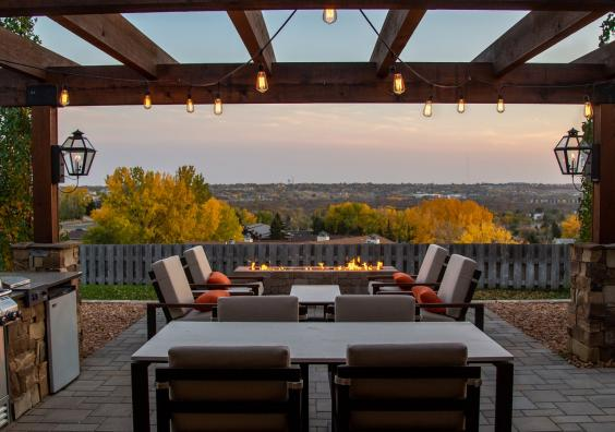 How to choose stone for your patio
