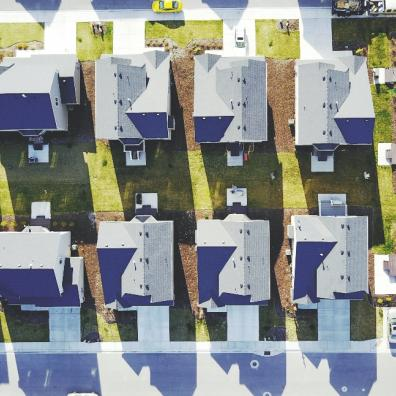 Lower-income areas provide higher yields for buy to let
