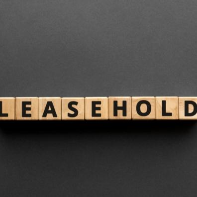 London remains the leasehold hotspot for homebuyers, but North West isn't far behind
