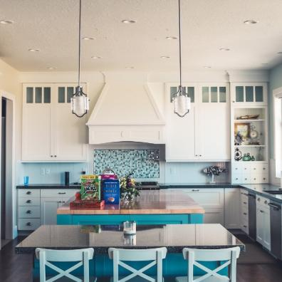 Update the tiles in your kitchen